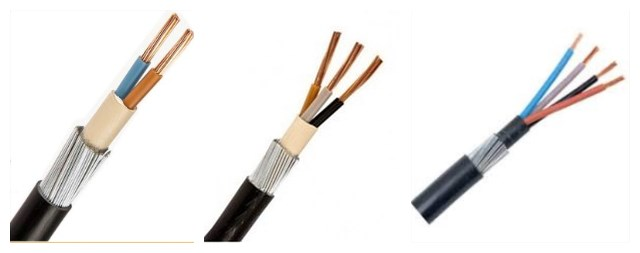 High Quality & Cheap SWA Cable With the Best Price For Sale