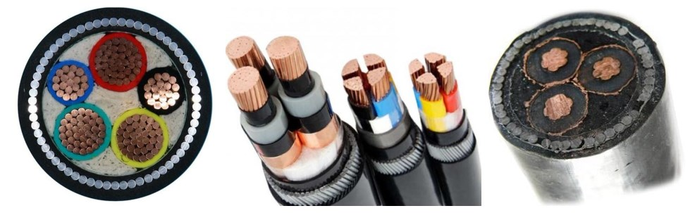 70mm swa cable