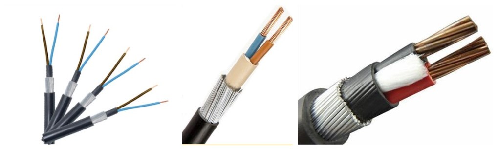 low price 16mm 2 core swa cable for sale