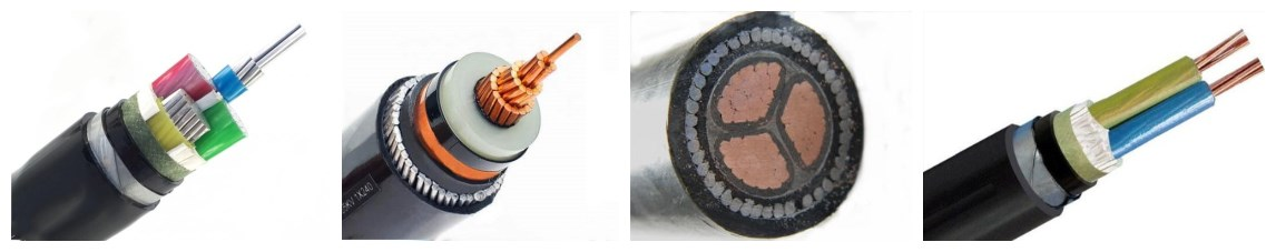 low price armoured cable for sale