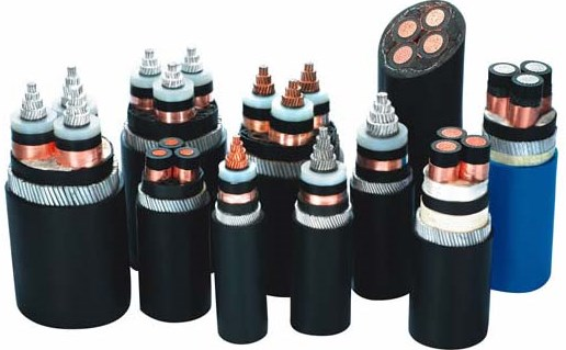 swa armoured cable overview