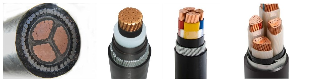 Excellent Copper Armoured Cable Provider Huadong Cable Group