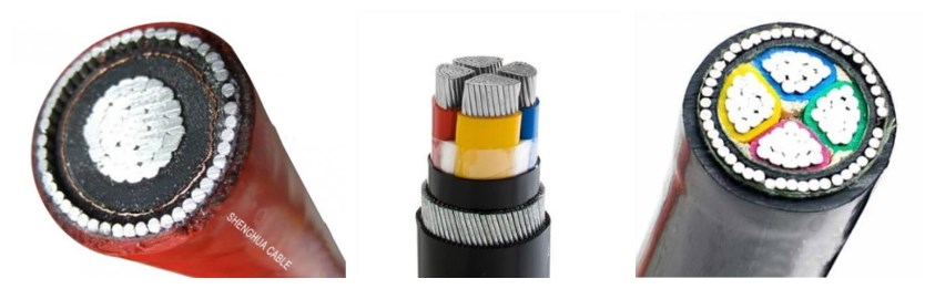 High Quality Amp Cheap Aluminium Armoured Cable Supplier Hdc