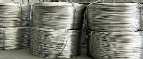 steel tape armoured cable material