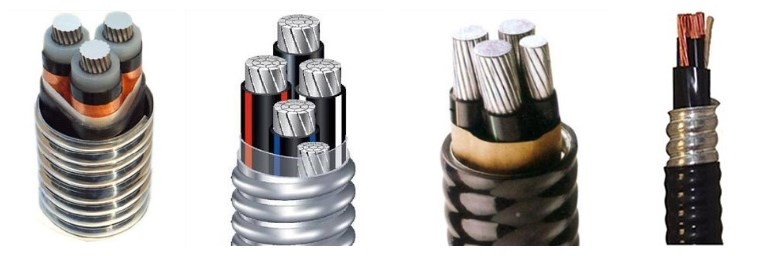Mc Cable Manufacturer The Best Metal Clad Cable Price Hdc