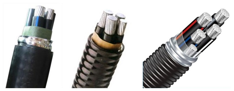 low price pvc coated mc cable