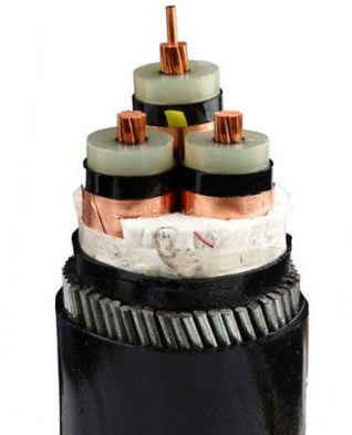 China High Quality Amp Cheap Underground Armoured Cable For Sale