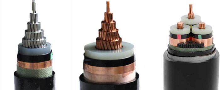 xlpe medium voltage cables for sale
