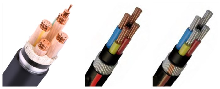 25 sq mm copper cable & aluminum cable with the best price