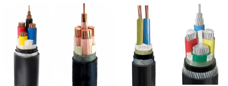 quality and cheap low voltage power cable for sale