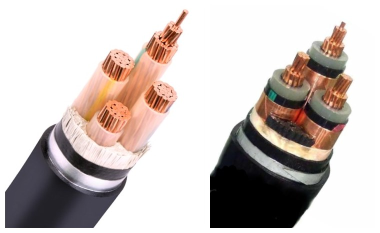 0.6/1kv U 1000 Arvfv Cable (HGE) 3X240+95mm2 price