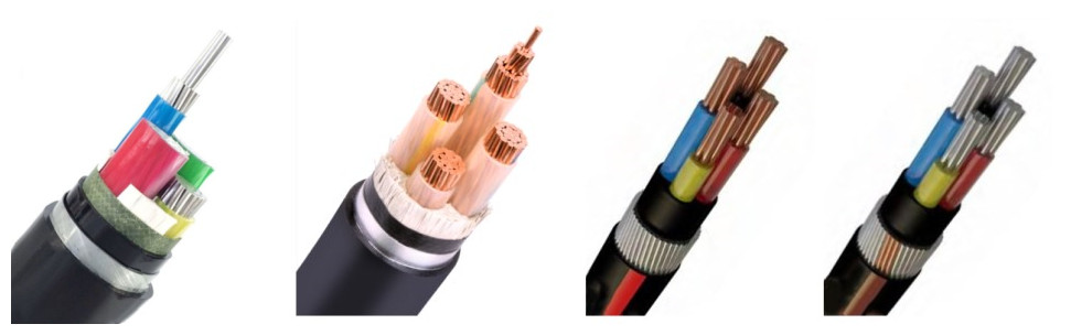 0.6/1kv armoured cable supplier