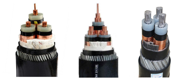 all size 3 core swa cable for sale