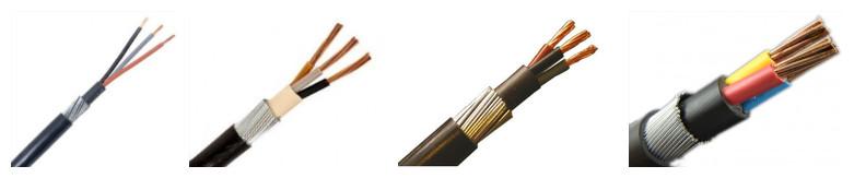 professional 3 core swa cable supplier