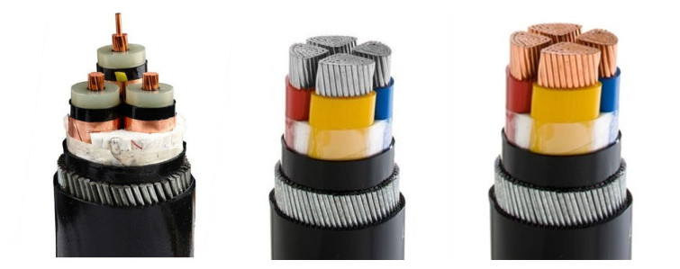 professional xlpe swa cable and pvc swa cable supplier