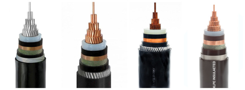 professional single core 185mm xlpe cable supplier