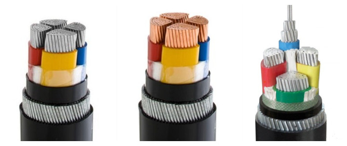 buy low price 70mm 4 core swa cable