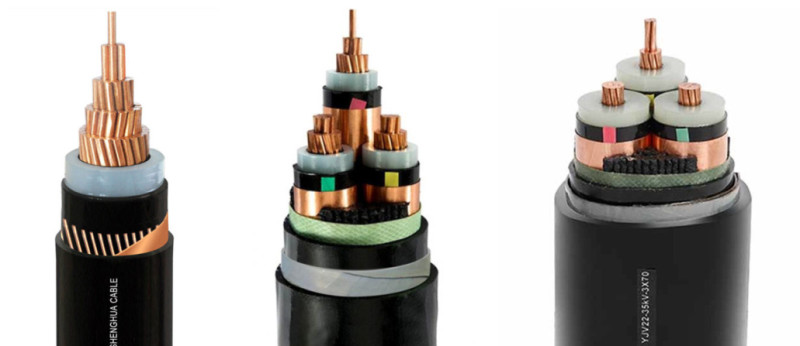 get the best mv cable price from Huadong