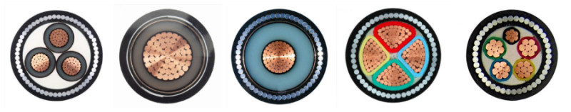 buy hot-sale armoured cable from Huadong