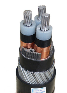 supplier of 35 sq mm aluminium cable