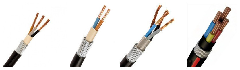 buy 6mm 3 core swa cable from Huadong