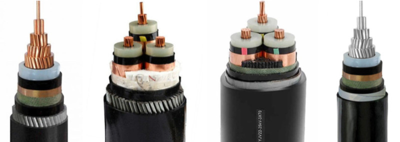 manufacturers of xlpe 11kv cables