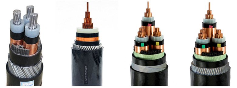 50mm 3 core armoured cable manufacturer