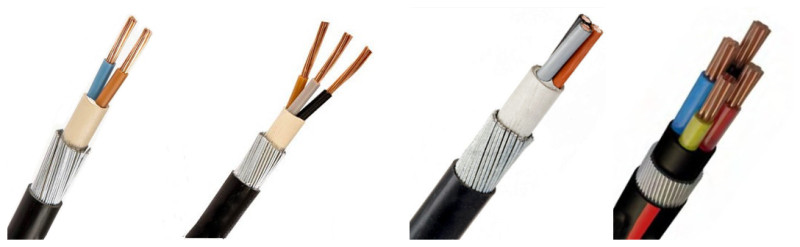 professional electrical cable 3 core 35mm manufacturer