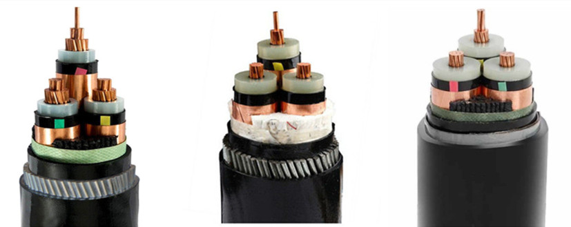 get 11kv 3 core 150 sqmm xlpe cable underground cable price