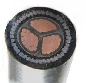 electrical cable 300mm2 size