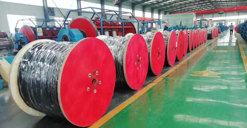 3 core aluminum armoured cable price list
