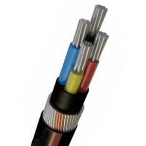 16mm 4 core armoured cable price