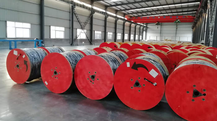 best price for 4 core 16mm armoured cable