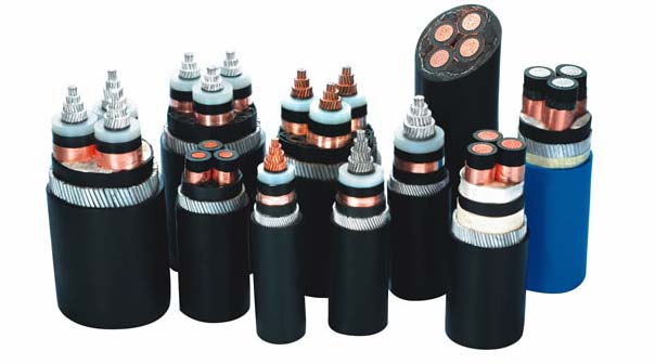 all size 5 core swa armoured cable for sale