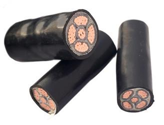 0.6/1kv 25mm 5 core pvc swa pvc cable price list