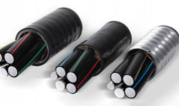 4 conductor 3 conductor 250mcm 350mcm csa acwu cable price canada