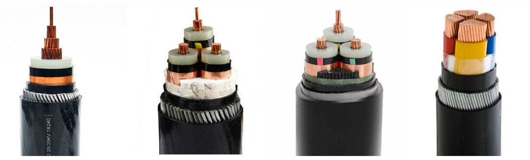 price list for all size copper xlpe pvc armoured cable